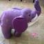 ตุ๊กตาช้างผ้าไหม thumbnail 1
