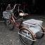 จักรยานสามล้อ 20นิ้ว UMEKO TRIVELO 7เกียร์ พร้อมตะกร้าหน้าและหลัง thumbnail 13