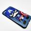 เคสไอโฟน5/5se/5s การ์ตูนเรืองแสงผิวเงา thumbnail 12