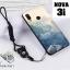 เคส Huawei Nova 3i เคสซิลิโคนลายการ์ตูน น่ารักๆ หลายลาย พร้อมแหวนจับมือถือลายเดียวกับเคส thumbnail 22