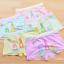 กางเกงในเด็ก คละสี แพ็ค 20 ตัว ไซส์ M อายุ 2-3 ปี thumbnail 2