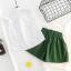 เสื้อ+กางเกง แพ็ค 5 ชุด ไซส์ 90-100-110-120-130 thumbnail 2