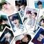 การ์ด / LOMO / Photocard Cha Eun Woo thumbnail 1