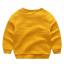 เสื้อ สีเหลือง แพ็ค 6 ชุด ไซส์ 90-100-110-120-130-140 thumbnail 2