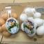 ชุดไข่ไก่+ไข่เป็ด เพื่อการศึกษา ชุดไข่เพื่อการเรียนรู้ของเด็ก ๆ thumbnail 2
