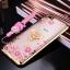 เคส OPPO A77 ซิลิโคน TPU โปร่งใสขอบเงาลายดอกไม้แสนหวาน พร้อมแหวานสุดสวย ราคาถูก (ไม่รวมสายคล้อง) thumbnail 9