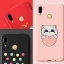 เคส Huawei Nova 3i เคสซิลิโคนสีพื้น ลายการ์ตูน น่ารักๆ thumbnail 15