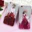 Iphone Xกากเพชร3ชั้นลายเจ้าหญิง(ใช้ภาพรุ่นอื่นแทน) thumbnail 4