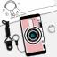 เคส Huawei GR5 (2017) ซิลิโคน soft case สกรีนลายการ์ตูนน่ารักๆ พร้อมสายคล้องและแหวน ราคาถูก thumbnail 14