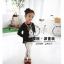 เลคกิ้ง สีขาว แพ็ค 5ชุด ไซส์ 100-110-120-130-140 thumbnail 2