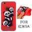 เคส Xiaomi Redmi 5A ซิลิโคน soft case ประดับแพนด้าแสนน่ารัก ราคาถูก thumbnail 9