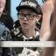 หมวกแฟชั่น EXO BLANK5SPACE สีดำ thumbnail 1