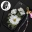 เคส VIVO V7+ (V7 Plus) พลาสติกลายดอกไม้แสนสวยพร้อมสายคล้องมือ น่ารักมากๆ ราคาถูก (ไม่รวมแหวนที่ตั้ง) thumbnail 12