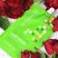 # เขียว สำหรับผมที่ไม่ได้ทำสี # Andalou Naturals, Exotic Marula Oil Deep Conditioning Hair Mask, 1.5 fl oz (44 ml) thumbnail 1