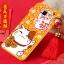เคส Samsung Galaxy Grand 2 พลาสติก TPU แมวกวักนำโชค Lucky Neko พร้อมที่ห้อยเข้าชุด ราคาถูก thumbnail 5