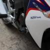 กันล้มข้าง Honda CBR 250