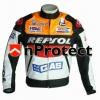 เสื้อการ์ดชุดขับขี่รถมอเตอร์ไซค์บิ๊กไบค์ Bigbike Jacket Repsol
