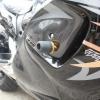 กันล้มด้านข้าง Suzuki GSXR-1300 Hayabusa เจาะแฟริ่ง