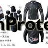 เสื้อการ์ดชุดขับขี่รถมอเตอร์ไซค์บิ๊กไบค์ Bigbike Alpinestar Moto Gp