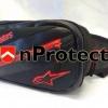 กระเป๋าคาดเอวขับขี่รถมอเตอร์ไซค์บิ๊กไบค์ Bigbike Alpinestar เคฟล่า