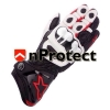 ถุงมือขับขี่รถมอเตอร์ไซค์บิ๊กไบค์ Bigbike ALPINES GP PRO