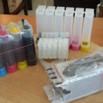 CISS(CONTINUOUS INK SUPPLY SYSTEM)&INKTANK