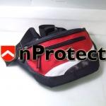 กระเป๋าคาดเอวขับขี่รถมอเตอร์ไซค์บิ๊กไบค์ Bigbike Ducati Corse 2014