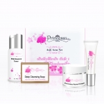 ชุดรักษาสิว Anti Acne Set