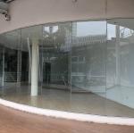 พื้นที่ร้านค้าให้เช่าตกแต่งครบขนาด 272.24 ตารางเมตร