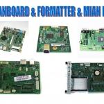 MIANBOARD & FORMATTER & MIAN PCB เมนบอร์ด