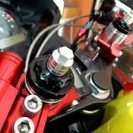 ชุดปรับโช๊ค Honda CBR 300R CB300F