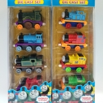 Thomas and friends Die cast set ส่งฟรี