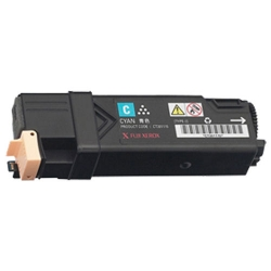 CT201115 TONER CARTRIDGE FOR FUJI XEROX Docuprint C1110/C1110B/C1110N CYAN 2K