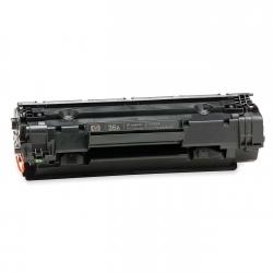 TONER CARTRIDGE CB436A HP LaserJet 1505/M1120N/M1522/NF/CANON LBP-3250