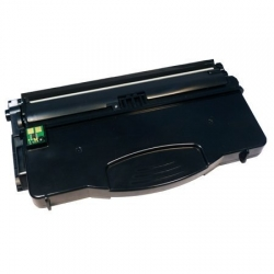 12036SE TONER CARTRIDGE FOR LEXMARK E120/E120n BLACK 2K