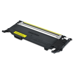 CLT-Y407S/SEE FOR SAMSUNG CLP-320/CLP-325/CLX-3180/CLX-3185 YELLOW 1K