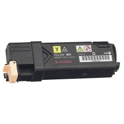 CT201117 TONER CARTRIDGE FOR FUJI XEROX Docuprint C1110/C1110B/C1110N YELLOW 2K