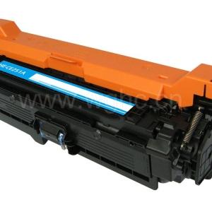 CE251A (504A) FOR HP COLOR LASERJET CP3525/CP3525n/CP3525dn/CP3525x/CM3350/CM3530/CM3530fs CYAN 7K