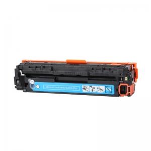 CF401A (HP201A) FOR HP COLOR LASERJET PRO 200 M252n/dw/MFP M277n/dw CYAN 1.4K