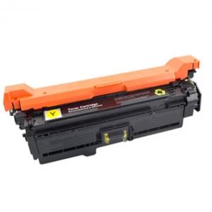 CE252A (504A) FOR HP COLOR LASERJET CP3525/CP3525n/CP3525dn/CP3525x/CM3350/CM3530/CM3530fs YELLOW 7K