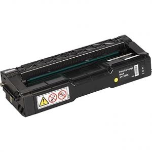 SPC220TNBK TONER CARTRIDGE FOR RICOH Aficio SP C220N/SP C221N/SP C222DN/SP C220S/SP C221SF/SP C222SF/SP C240DN/SP C240SF BLACK 2K