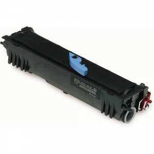 C13S050167 TONER COMPATIBLE FOR EPSON EPL-6200/L BLACK 6K