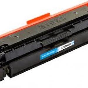 CF401X(CF201X) HP Colour LaserJet Pro M252n/M252dw/MFP M274n/MFP M277n/MFP M277dw CYAN 2.3K