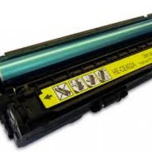 CE402A (507A) FOR HP COLOR LASERJET PRO M551dn/M551n/M551xh/M575c/ M575dn/M575f/M570 YELLOW 6K