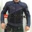 เสื้อการ์ดชุดขับขี่รถมอเตอร์ไซค์บิ๊กไบค์ Bigbike Komine JK-006 thumbnail 7