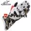 ถุงมือขับขี่รถมอเตอร์ไซค์บิ๊กไบค์ Bigbike ALPINES GP PRO thumbnail 3