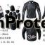 เสื้อการ์ดชุดขับขี่รถมอเตอร์ไซค์บิ๊กไบค์ Bigbike Alpinestar Moto Gp thumbnail 1