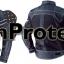 เสื้อการ์ดชุดขับขี่รถมอเตอร์ไซค์บิ๊กไบค์ Bigbike Komine JK-006 thumbnail 4