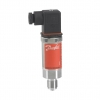 AKS 33, Pressure transmitters with 4-20 mA output signal