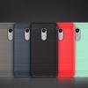 Xiaomi Redmi Note 4 / 4x - เคส TPU Hybrid ลายเคฟล่า